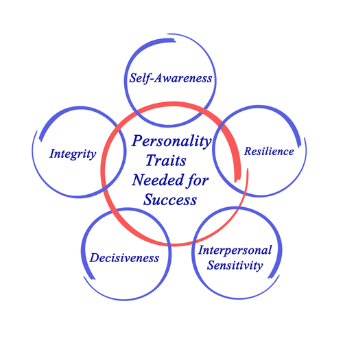 What are Some Good Personality Traits to Have in Order to Be Successful in a Typical IT Job?