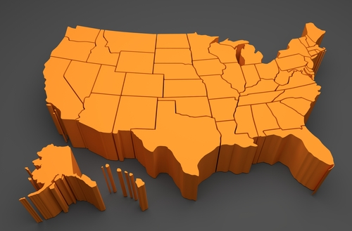 Are There Certain Parts of the Country Where it's Easier to Find a Job as a Forensic Animator?
