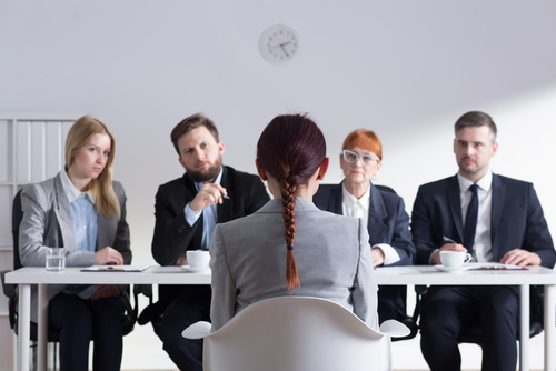 How Should I Prepare for a Job Interview for a Job in Cybersecurity?