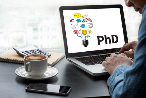 Are There IT Ph.D. Degrees Available Online?