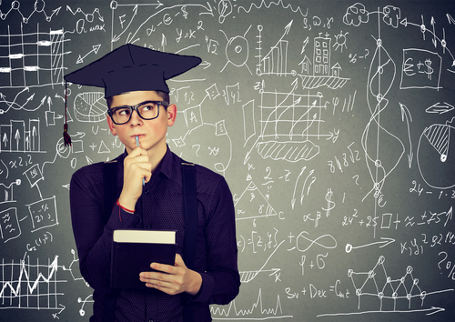 Will a Math Degree Help Me Get Into a Computer Science Master's Program?