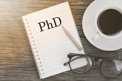 Will a PhD Help Me in the Field of Cybersecurity?