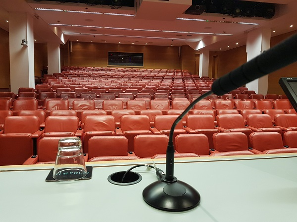 Why Is Public Speaking Important in the Field of Actuarial Science?