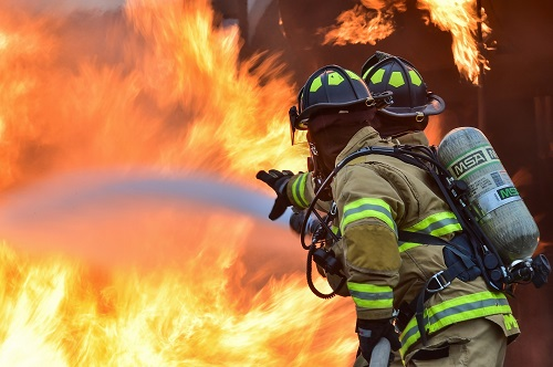 Does Experience as a Firefighter Help to Be a Fire Protection Engineer