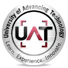 220px University of Advancing Technology Tempe Arizona logo