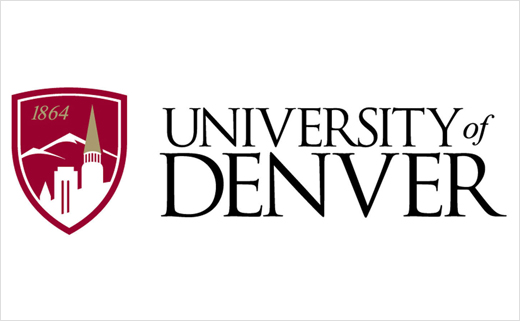 UNIVERSITY OF DENVER LOGO DESIGN1