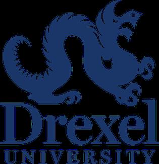 og drexel logo