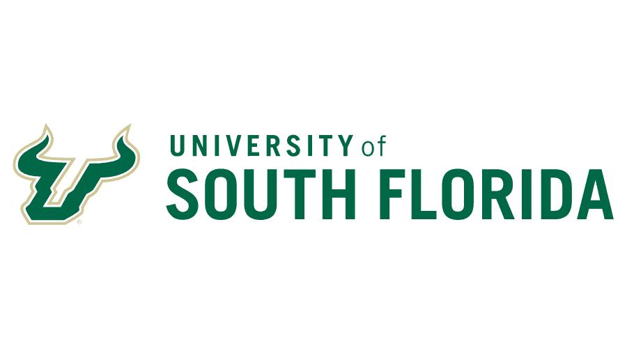 university of south florida vector logo