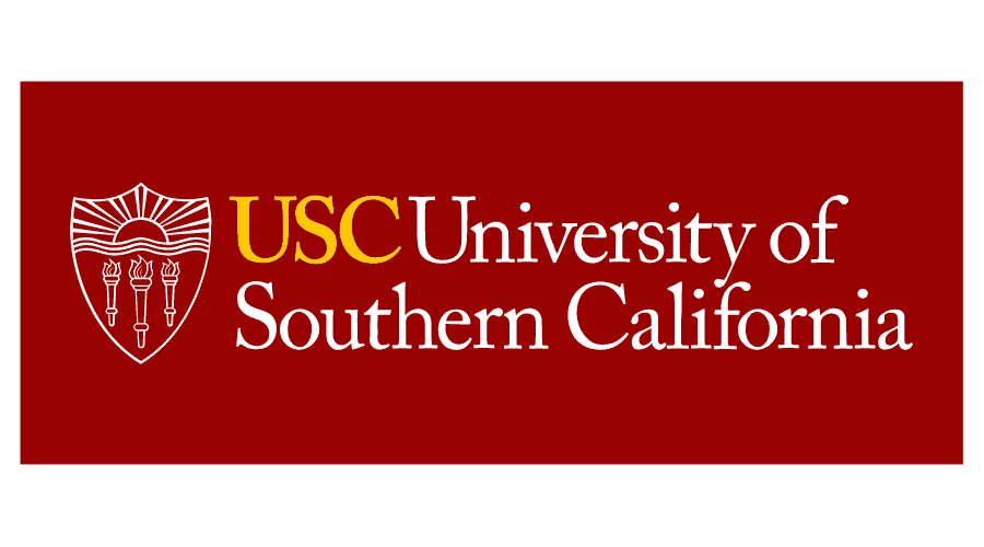 university of southern california usc vector logo