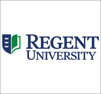 DPG RegentUniversity Logo