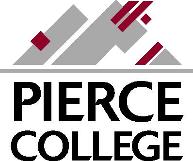 PierceCollege Logo square