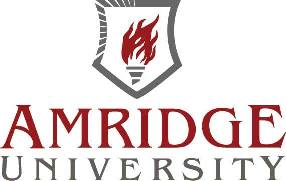 extended learning program amridge university logo 130167