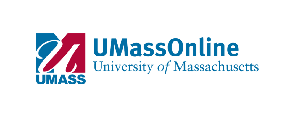umass online logo1