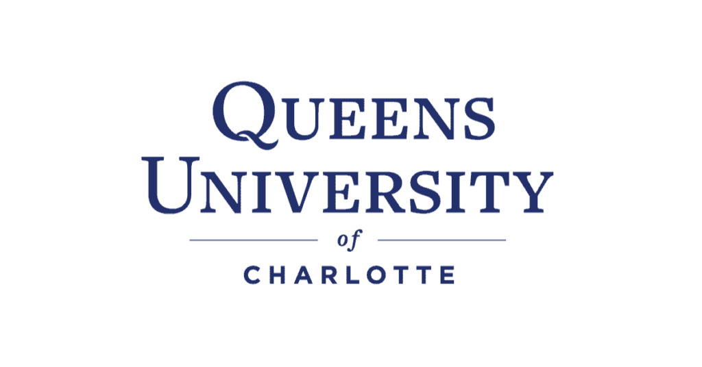 Queens University of Charlotte logo 1