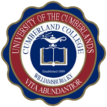 University of the Cumberlands seal 1