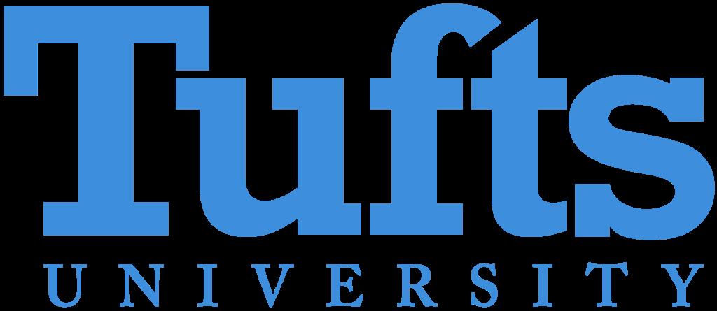 tufts university logo 1