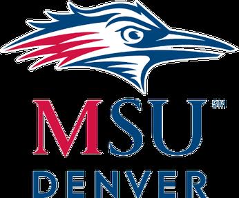 MSU Denver Roadrunners