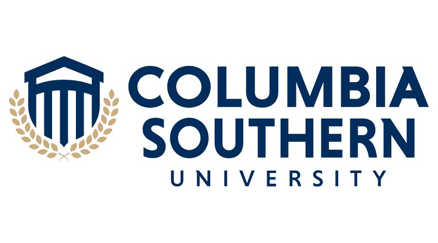 columbia southern university csu vector logo